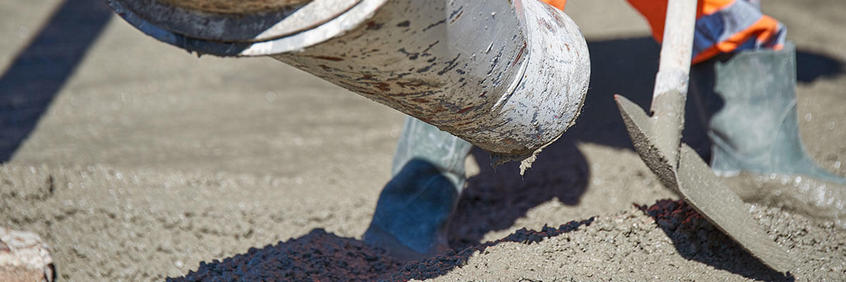 Standard Ready-mix Concrete