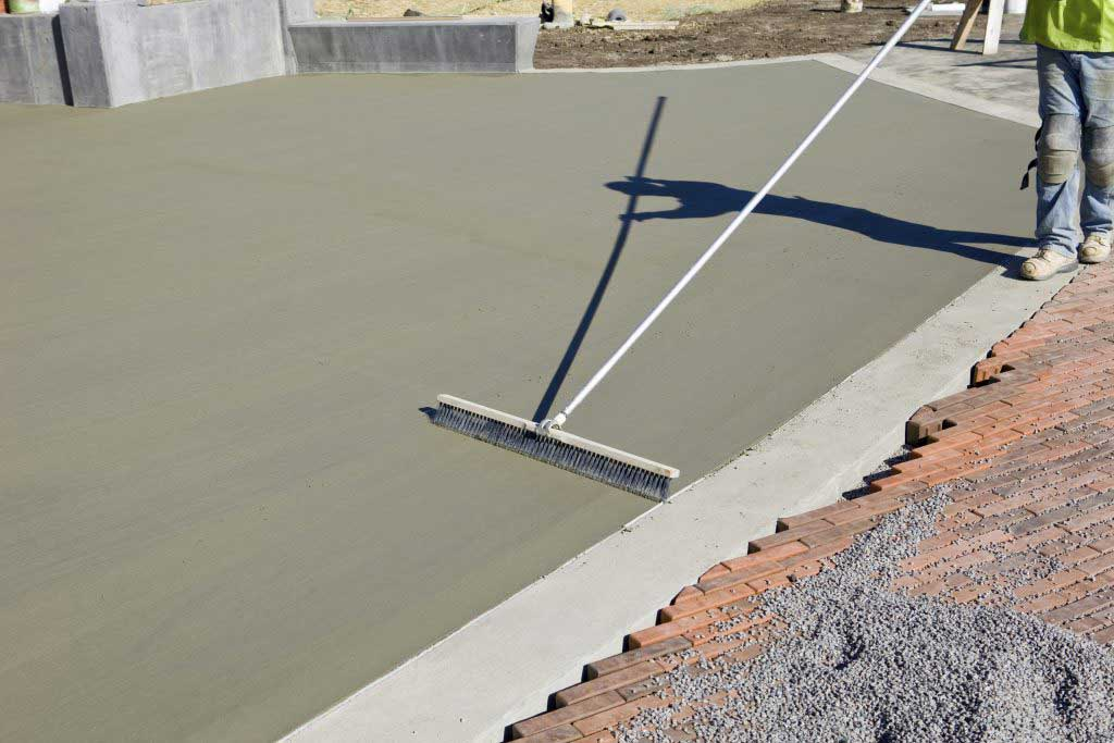 How Long Does Concrete Take To Cure What Factors Affect