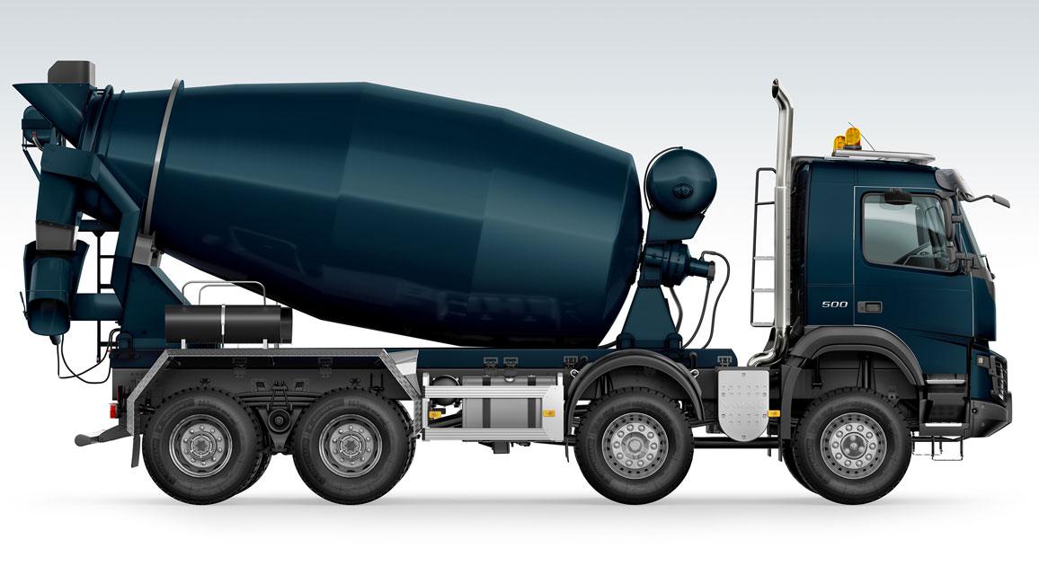 Ready Mix Concrete Suppliers   The Concrete Network